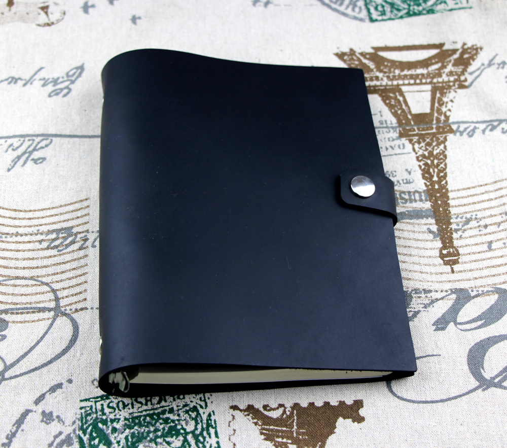 Leather journal handmade,vintage ,travel diary loose leaf A5 D0510<br><br>Aliexpress