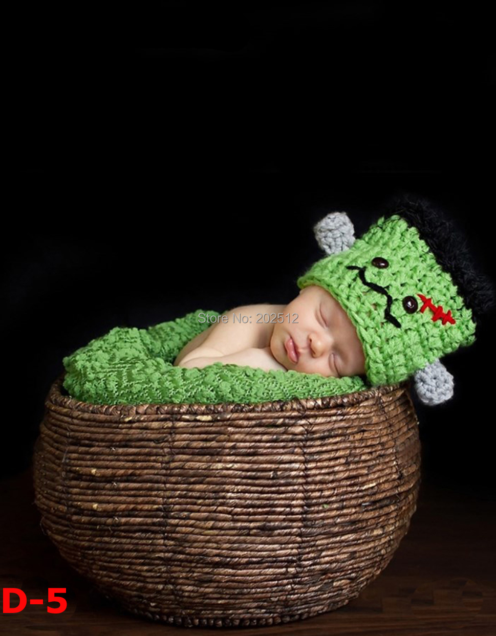 Newborn Babies Studio's New Baskets Photography Studio Props Photo Shoot Box for Baby Photographer D-5(China (Mainland))