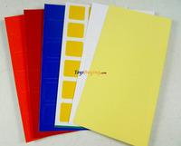 Retail Drop Shipping 20sets/lot 5.7cm 3x3 Cube PVC Sticker for Dayan Zhanchi,Guhong,DayanPanshi Fangshi Shuangren+free shipping
