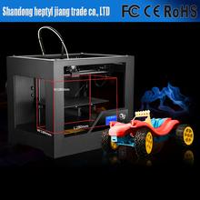 2016 Melhor Impressora 3D Industrial Top Barato Desktop 3D Negócio Da Máquina De Impressão de Alta Resolução Para Venda Dois Anos de Garantia(China (Mainland))