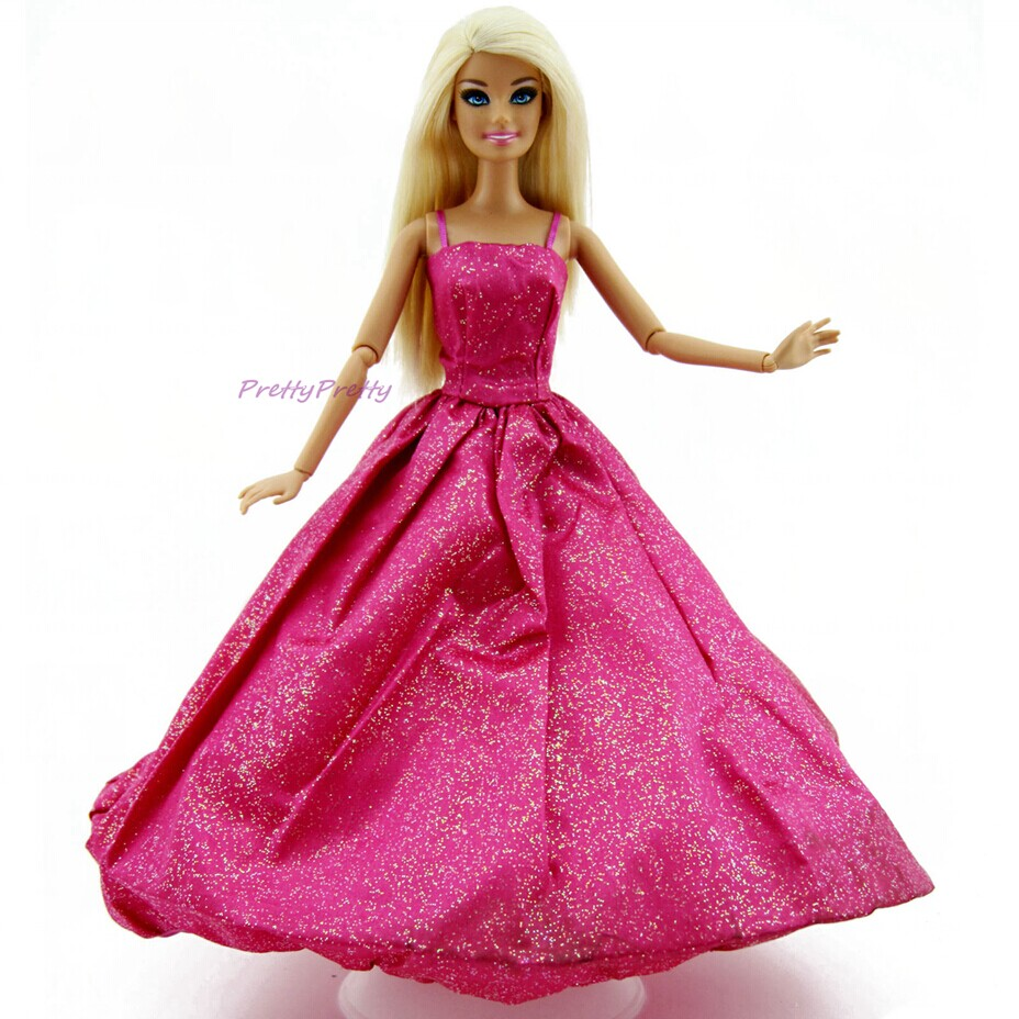 barbie &auml
