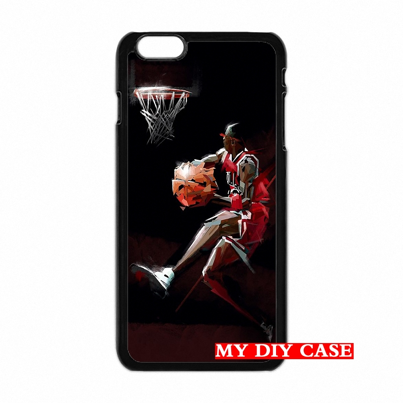 For iPhone SE 5s 5c 6 6s plus iPod touch 5 Samsung Galaxy s2 s3 s4 s5 mini s6 s7 edge note 2 3 4 5 Jordan animation Call Box(China (Mainland))