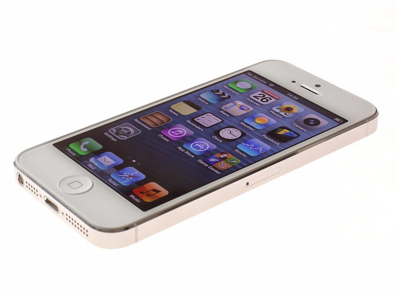 Original Unlocked Apple iPhone 5 Mobile Phone 4.0 inches Dual Core 16GB/32GB/64GB 8MP Camera WIFI GPS 3G IOS Cell Phone