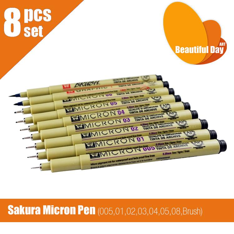 Много-функциональная ручка ! 8