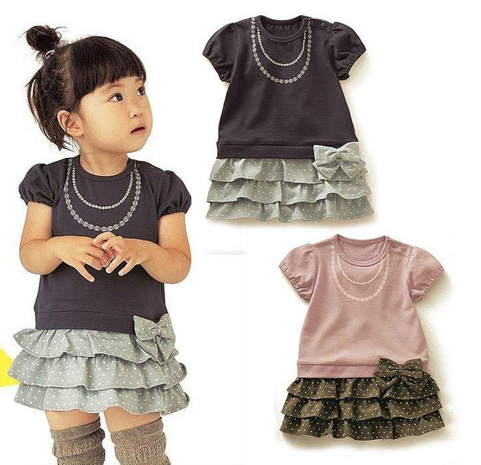 Модные Детские Вещи