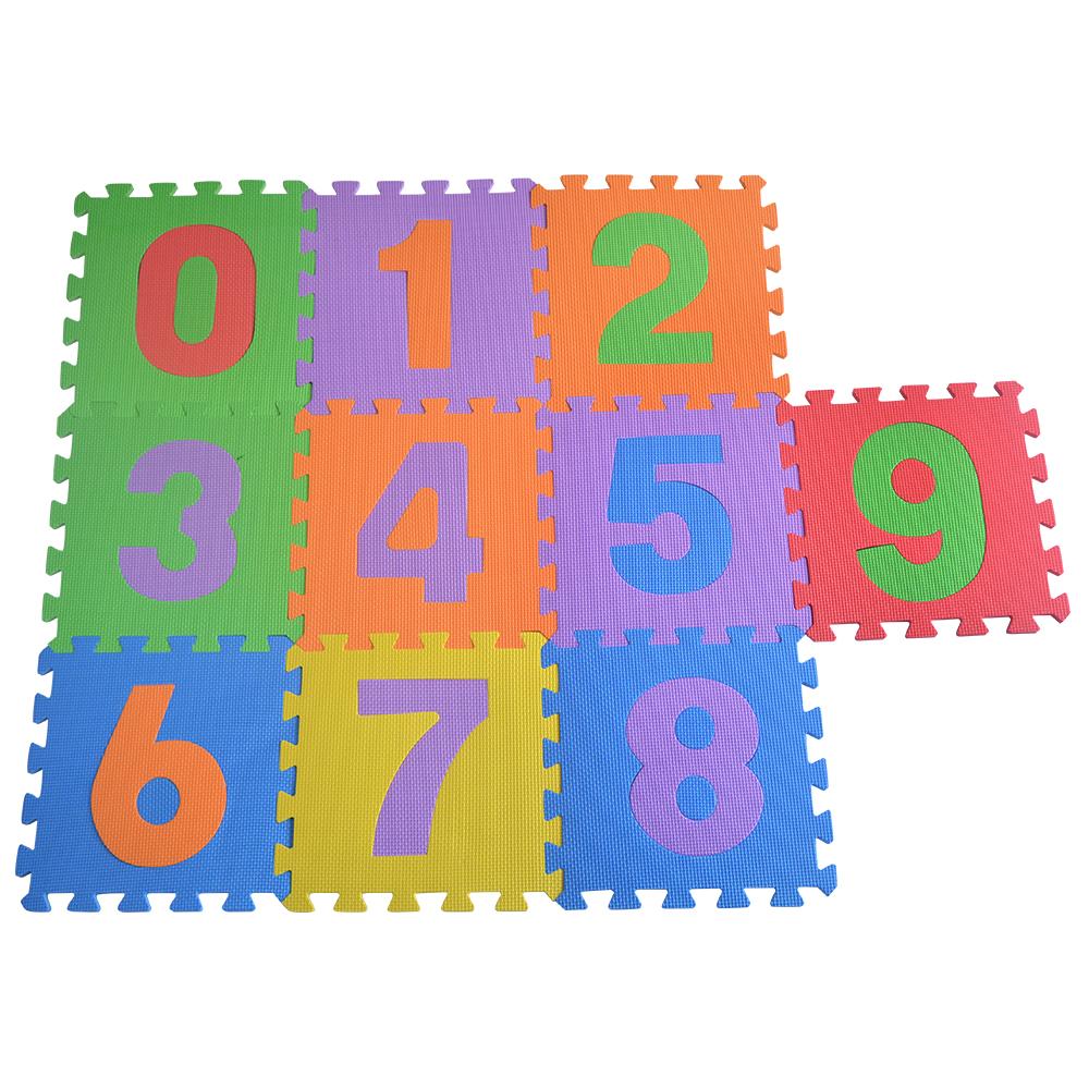 Tappeti Bambini Puzzle ~ Idee per il design della casa
