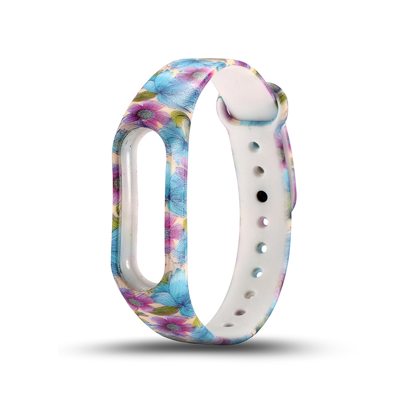 image for Torntisc In Stock! Fashional Multi-colors Waterproof Smart Wristband R