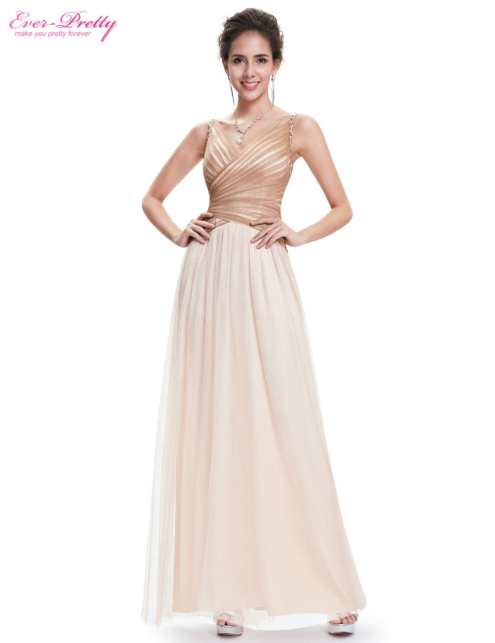 Prom dresses ever pretty he08493bg women sexy v neck for Plus size dresses weddings and proms