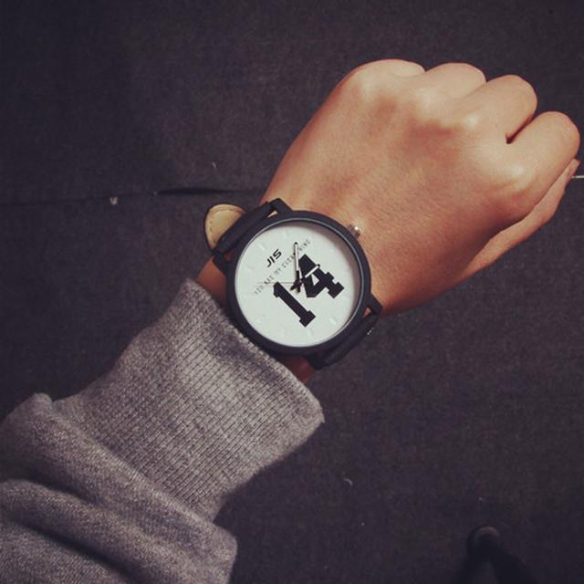 Zegarek damski sportowy dwa kolory