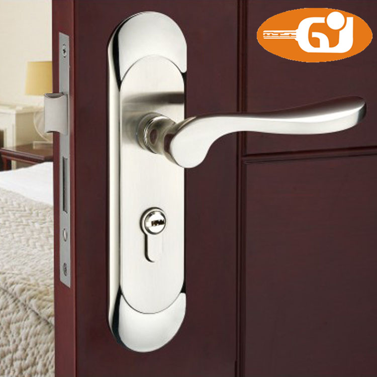 Buy Stainless Steel Quality Modern Design Door Locks And Handles For Interior