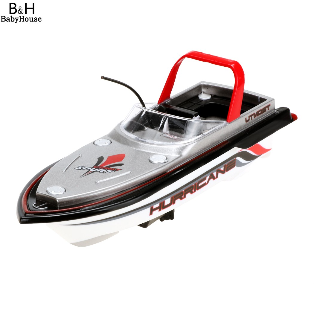Best Gift for Children boy Racing RC Boat Electric Remote Controlled Speedboat With Water Cooling motor system(China (Mainland))