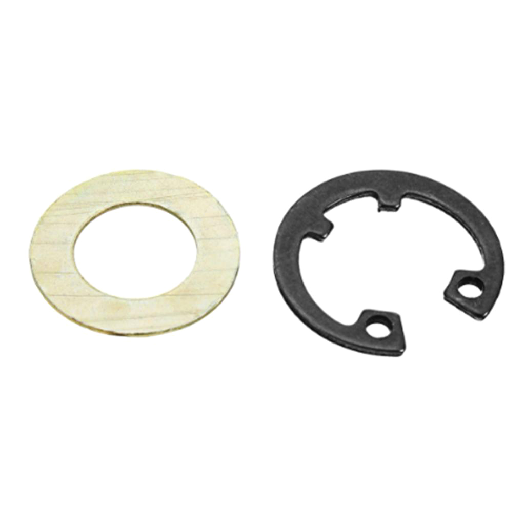 1 Set 12.7mm Motorcycle Clutch Brake Pump Plunger Repair Kit For Master Cylinder Repair Motorbike Clutch Accessories