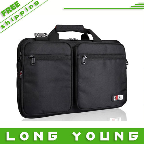 Bubm MIDI dj Traktor s4 mk2 dj controller bag digital kits backpack laptop computer bags mens bags