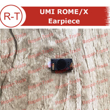 Buy UMI ROME X Earpiece Headsets Earpiece Speaker Receiver Parts Replacement UMI ROME UMI ROME X Smart phone for $6.49 in AliExpress store