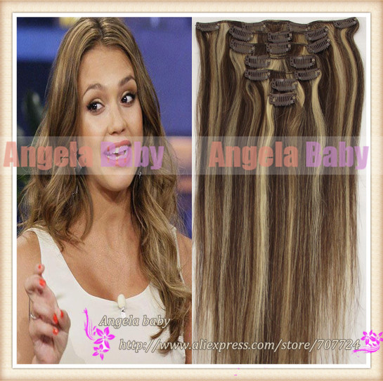 Queen Latifah Clip On Hair Extensions 80