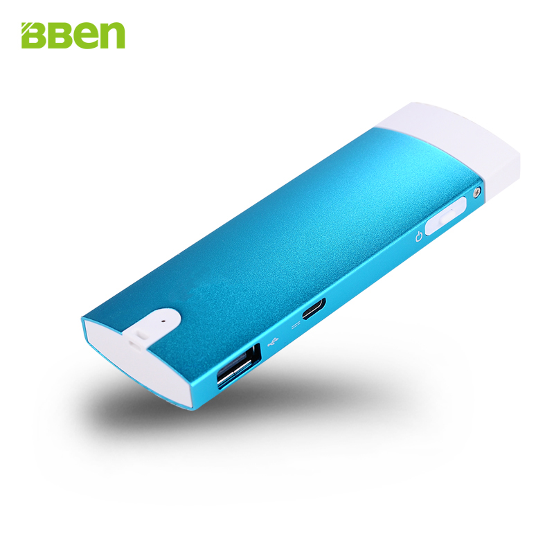 Bben Intel Mini PC computer windows System licensed or Preinstalled os , 2gb/32gb colorful pc stick(China (Mainland))