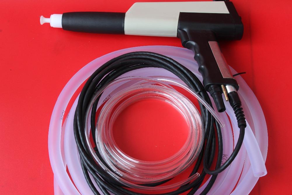 electrostatic paint spray promotion achetez des electrostatic paint spray promotionnels sur. Black Bedroom Furniture Sets. Home Design Ideas
