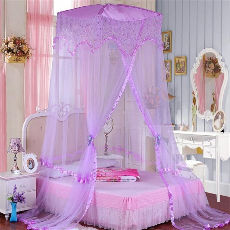핑크 캐노피 침대-저렴하게 구매 핑크 캐노피 침대 중국에서 ...