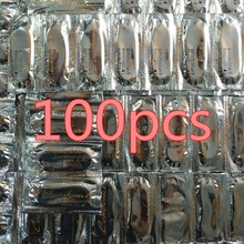 100pcs Condoms normal thick Fragranmid Sex condoms for Men With Confidential packaging Sex Products Natural latex condoms oem(China (Mainland))