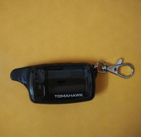 Free Shipping Case keychain for Tomahawk TW9010/TW9030 lcd display Remote Starter Tomahawk TW9010 case keychain