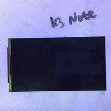 Lenovo K3 Note LCD Display Screen Digital replacement Accessory For Lenovo K50-T 5.5 inch Smartphone Free shipping+Track Number