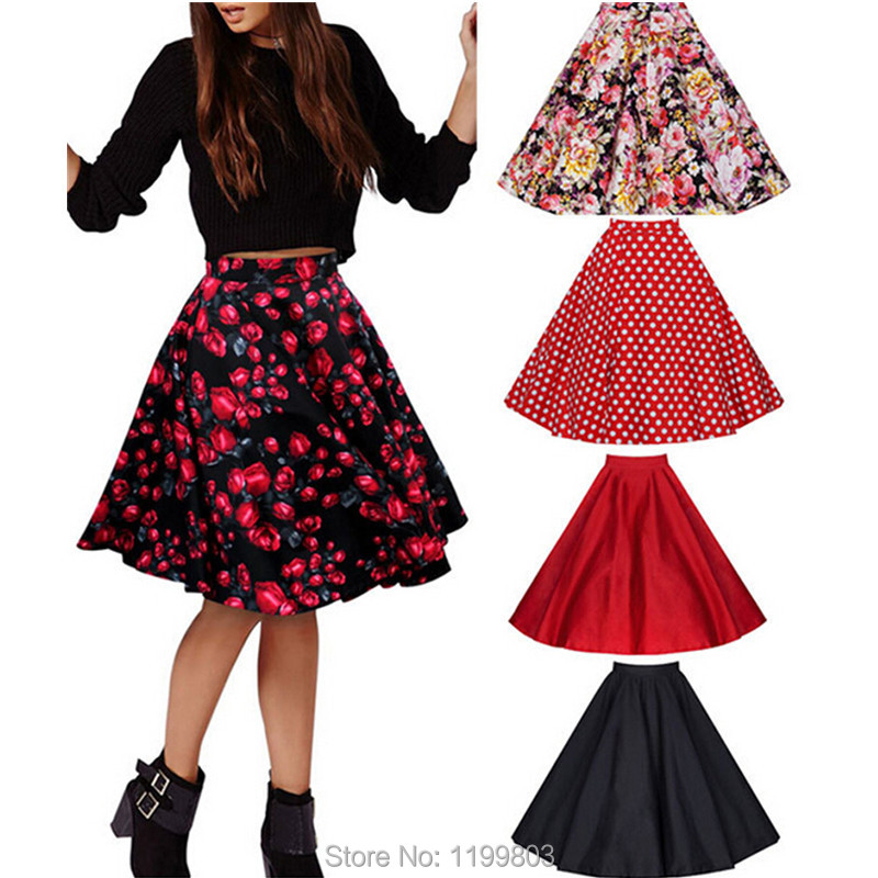 Perfect A Sartorial Inspiration To Men And Women Alike, Weve Seen An Avalanche  Think Betty Draper The Overflow Of 50s Prom Style Dresses Into 60s Day Wear Full, Belowtheknee Circle Skirts, Cinched In Waists, And Prim, Proper Styling