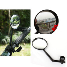 Hot Rear View Mirror Reflective Mirror Safety Mirror Convex Mirror Bicycle Accessories Free Shipping