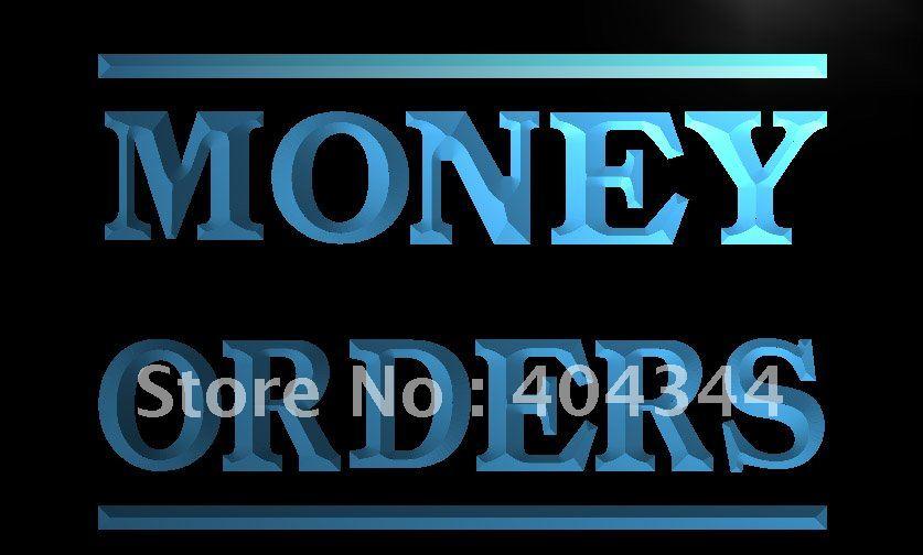 Http Www Aliexpress Com Item Lb431 Money Orders Services Led Neon Light Sign Home Decor Shop Crafts 32361796487 Html