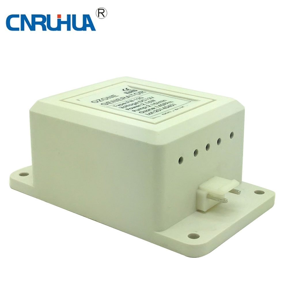 China Small Compact Ozone Generator For Spa(China (Mainland))