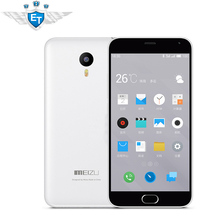 """Original Meizu M2 Note 4G LTE Cell Phones Android 5.0 MTK6753 Octa Core  5.5"""" FHD 1920x1080 2GB ROM 16GB 32GB 13.0MP Camera(China (Mainland))"""