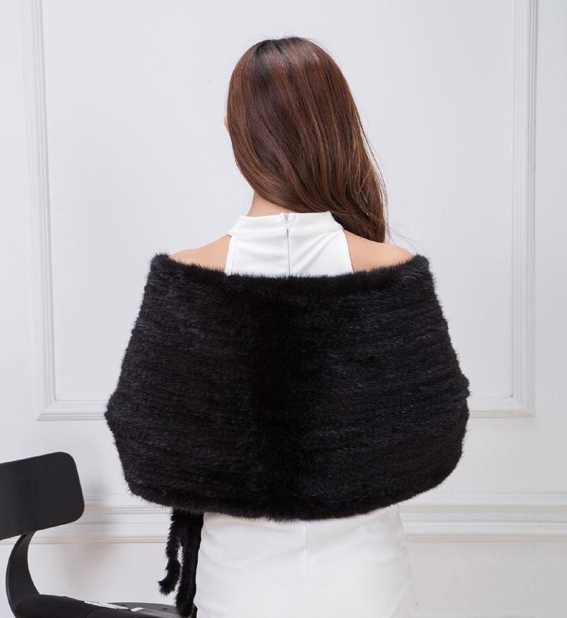 mink fur shawl 15