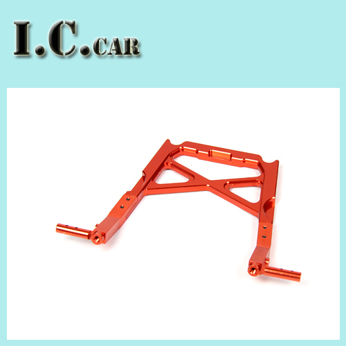 Фотография CNC  Central Roll Cage Support  for1/5 HPI baja 5b  KM ROVAN
