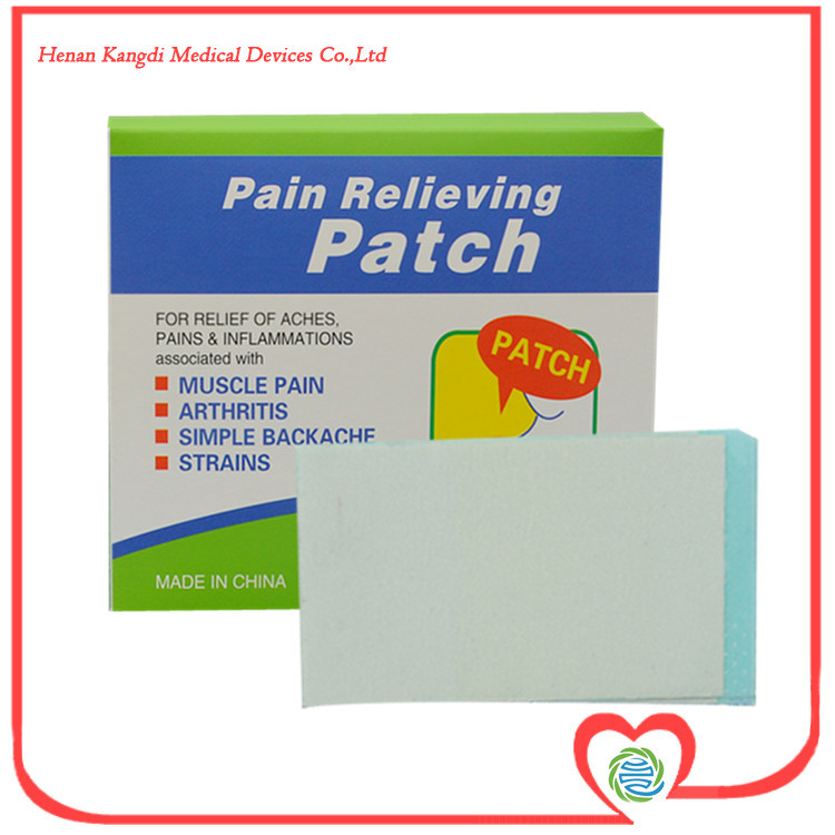 # Back Patch For Pain Relief - Naturally Heal Dogs Ear