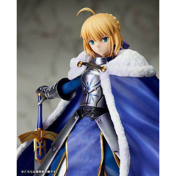 New Arrival 1pcs 25CM pvc anime determine Destiny/Grand Order SABER knight ver motion determine collectible mannequin toys brinquedos