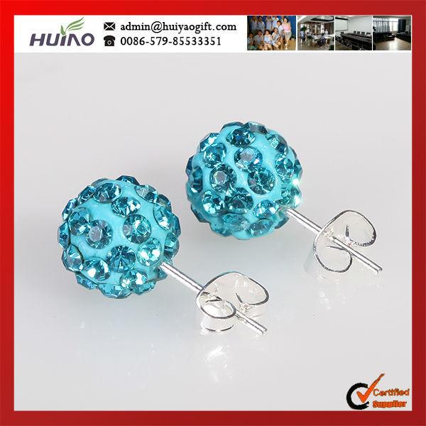 HY-6634 STUD EARRING (9)