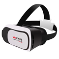 Bobo VR Xiaozhai Z4 Virtual Reality Video Reald Casque Lunette 3D VR Glasses Box for Samsung iPhone Android