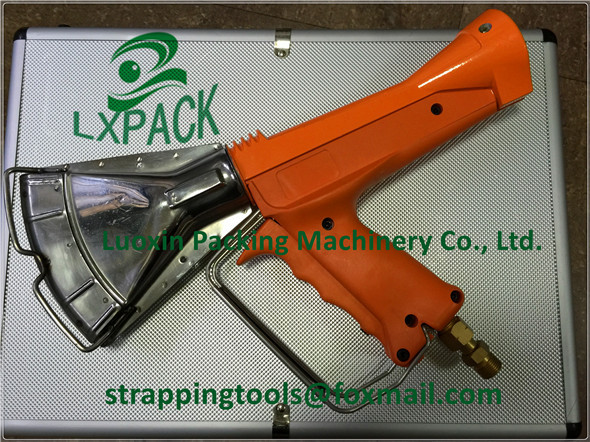 LX-PACK Brand RapidShrink Boat Marine Construction shrink wrapping equipment Gas Heat Gun for shrink wrap pallet boat car carton(China (Mainland))