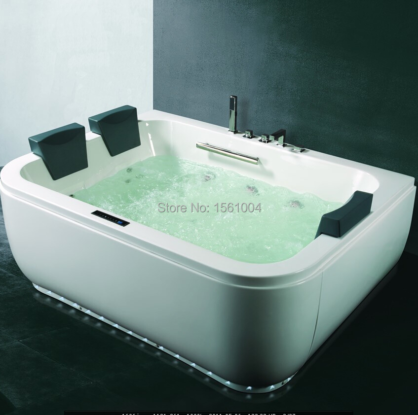 Perfect Bubble Massage Tubs Collection - Bathroom with Bathtub Ideas ...