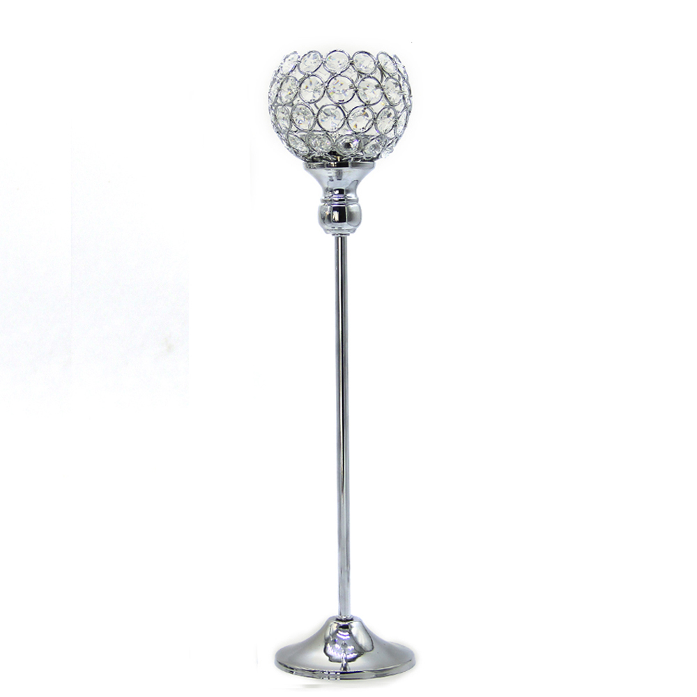 Online buy wholesale tall votive candle holders from china for Cheap tall candlestick holders