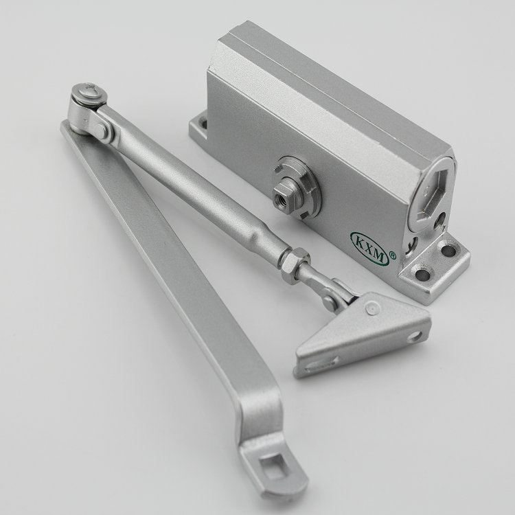 Door Hardware Aluminum Hydraulic Door Closers KF230(China (Mainland))