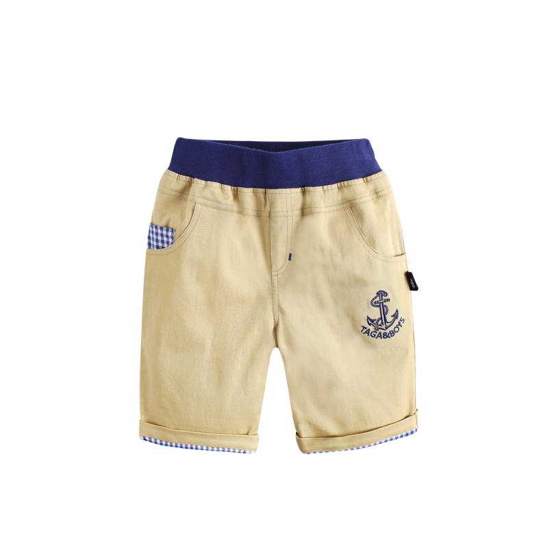 Фотография 2016 Sale Fast Shipping Summer Teenage Boys Beach Shorts Pants Child Thin Mid Waist  Casual Pants Kids Boy Short Pants