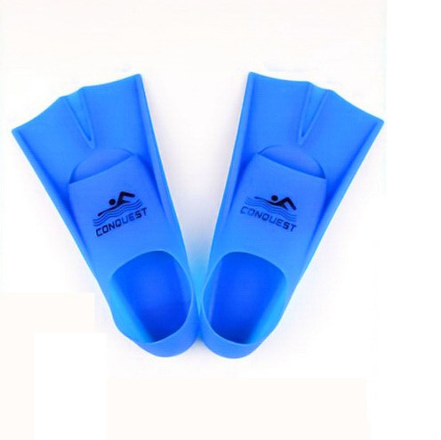 2016 Hot Sale Swim Flippers Diving Shoes Silicone Swim Fins Swimming Training Professional Style Diving Equipment Free Shipping(China (Mainland))