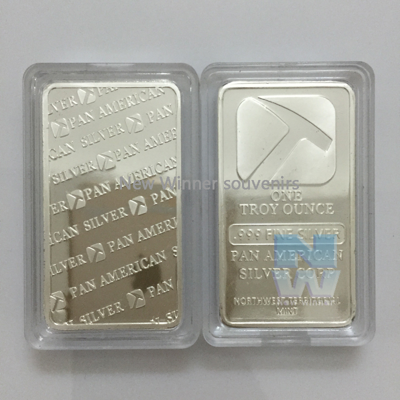 Online Buy Wholesale Pan American Silver Corp Bar From