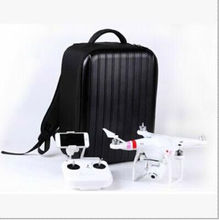 F15163/5 Quadcopter BackPack Carry Case Bag for DJI Phantom 3 RC Drone Lightweight Black Luxury / Ordinary / Waterproof