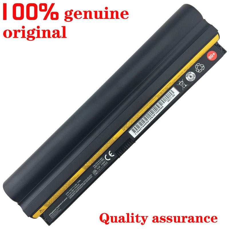 ORIGINAL Laptop Battery for LENOVO ThinkPad Edge 11 E10 X100e x120e 42T4897 42T4898 42T4891 42T4893 new(China (Mainland))