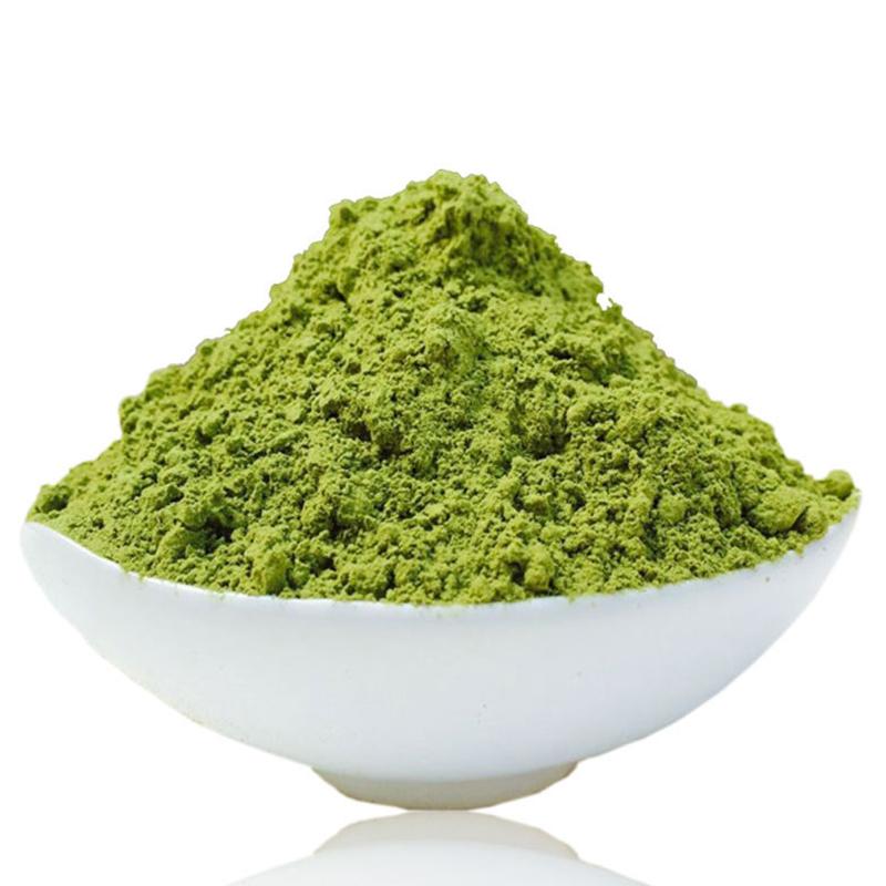 500g Matcha Green Tea Powder 100% Pure Janpanse Slimming Te Cake Ice Cream Raw Meterial Free Shipping M1008-50<br><br>Aliexpress