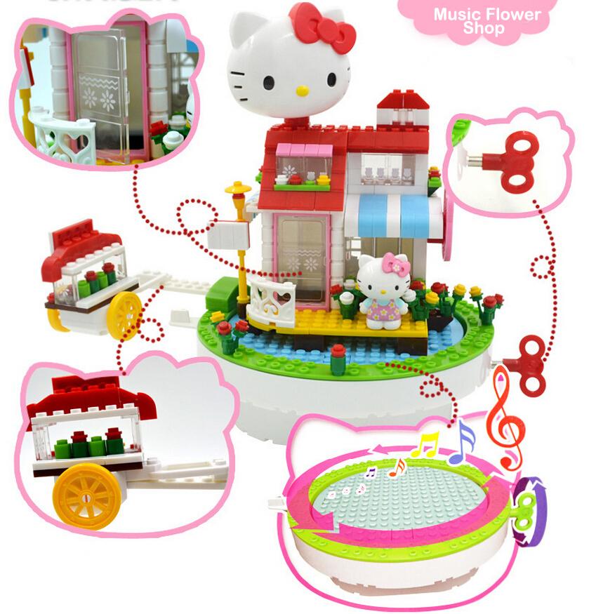 Online kopen wholesale huis hello kitty uit china huis hello kitty groothandel - Decoratie volwassenen kamers ...