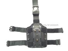 New Leg Platform Modular Thigh Holster Drop leg holster Plateform for Glock 19 Taurus Sig 220 226 Beretta m9 Colt 1911