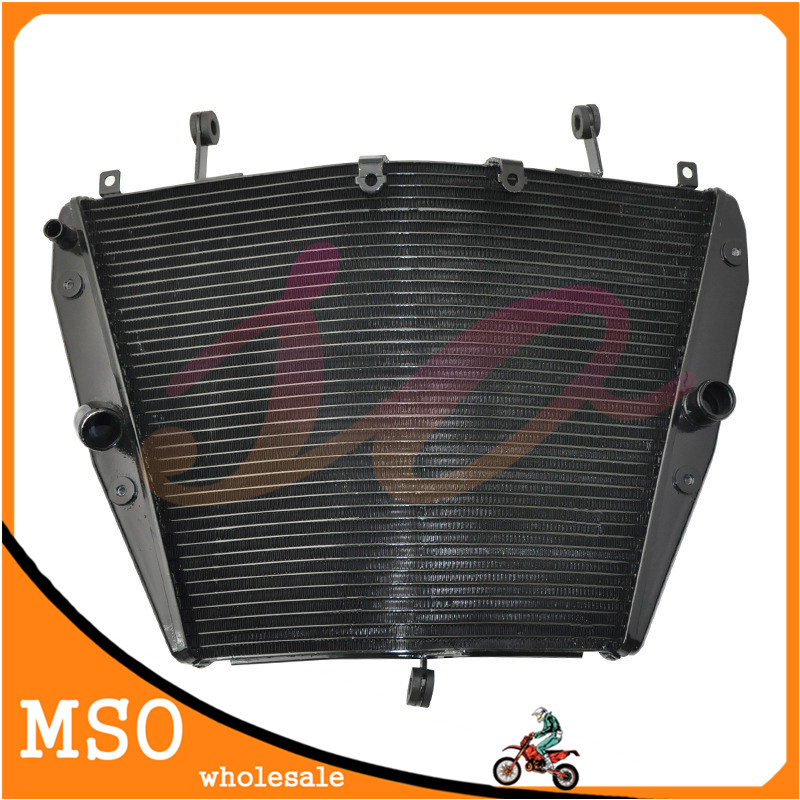 Replacement Radiator Covers : New motorcycle accessories replacement cooling
