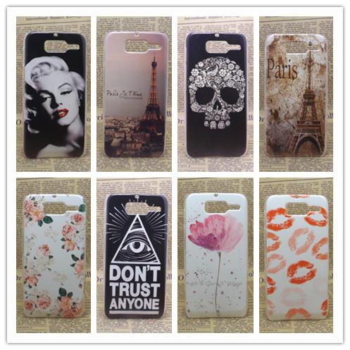 New 2014 Multi species Painting Hard Plastic Phone Case Cover For Motorola RAZR D3 XT920 XT919(China (Mainland))